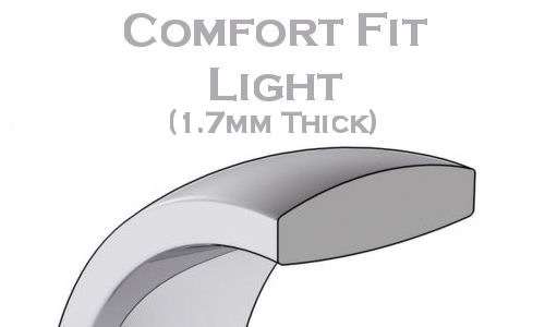 Comfort Fit Light
